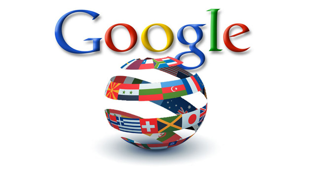 Google Site Dil Çevirici – Web Translate V1