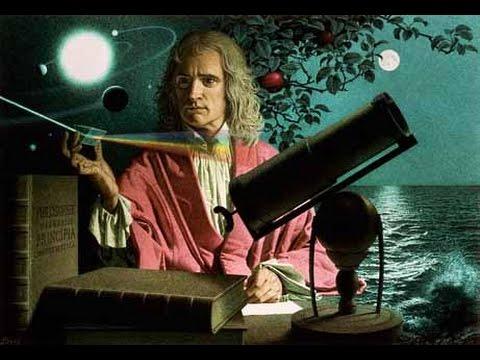 Gizemli Dosyalar (Isaac Newton)